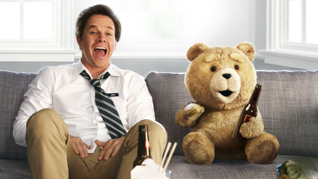 You Need To Let Your Partner Steal The Duvet Covers, According To Science ted 2jpg b68d98 1280w