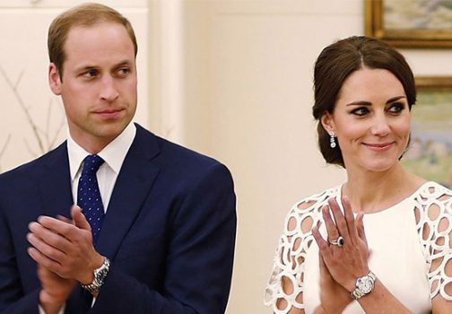 Prince Harrys Stunning Tribute To Diana With Meghans Ring will web 504x350