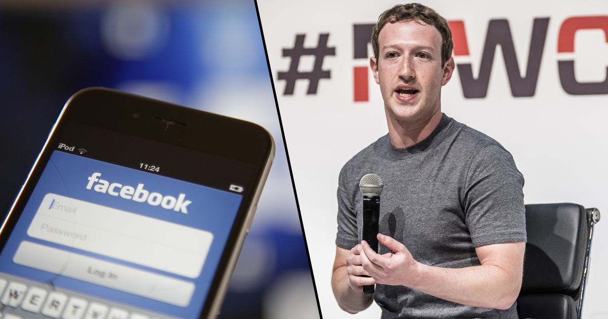 Mark Zuckerberg Makes Shock Confession That Could Change The World zuckerberg thumbnail