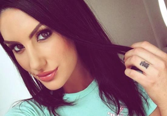 Adult Film Star August Ames Dies Aged 23 1