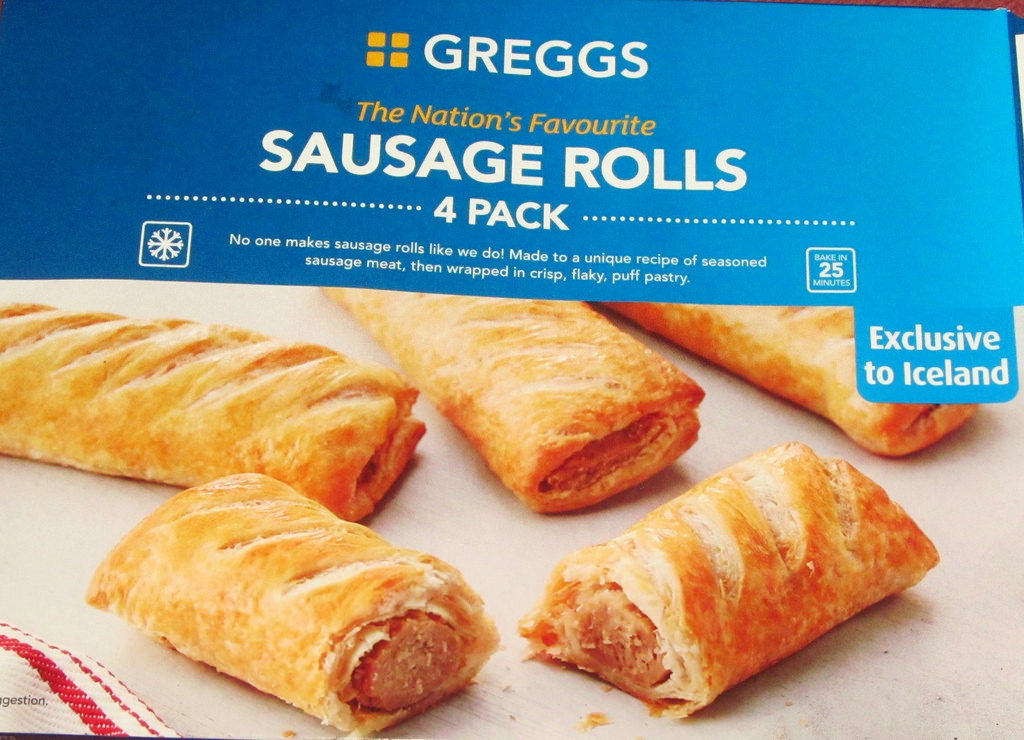 Man Arrested For Flashing, Turns Out He Was Holding A Greggs Sausage Roll 17857501300 8bb15017ae b