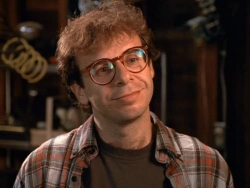 Heartbreaking Reason Rick Moranis Disappeared From Hollywood 3bd97f271470c3f422b3fa61aefd4a7f rick moranis man candy