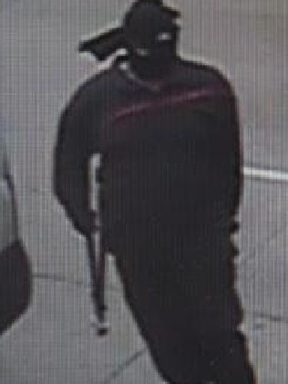 Cops Hunt For Man Who Stole $4500 Life Size Doll %name