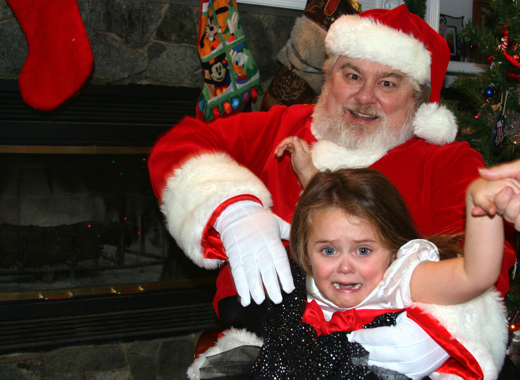 Professional Santa Answers One Question Were All Thinking 8219823982 9c877d4cb9 b