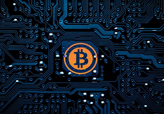 One Person Behind Bitcoins Incredible Rise, Researchers Find Bitcoin WT pixabay
