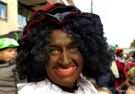 Blackface Christmas Tradition In The Netherlands Branded Racist Black Pete 3 Pixabay CC0