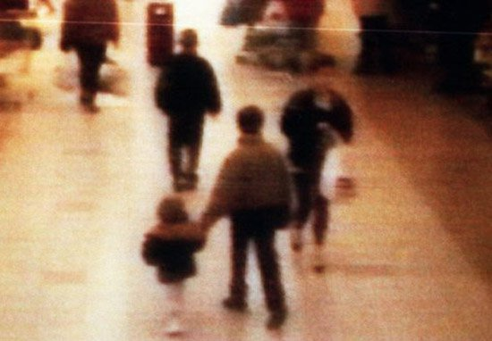 Anyone Caught Sharing Jamie Bulger Killers Leaked Photo To Be Jailed Bootle