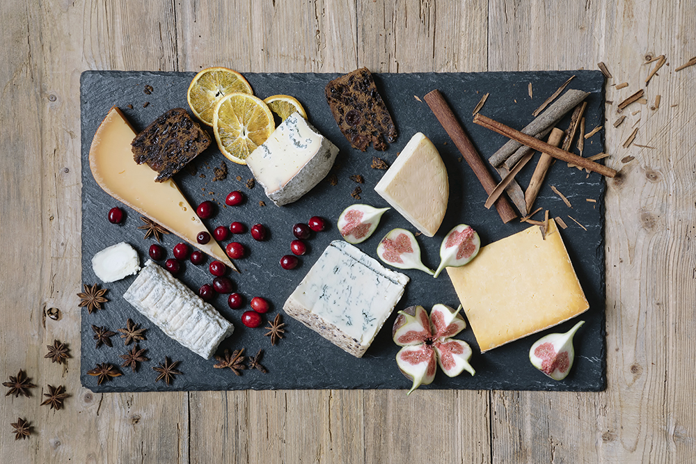 Borough Market Gin Soaked Cheese Is A Christmas Board Must BoroughMarket2017 Gili 3047 resize