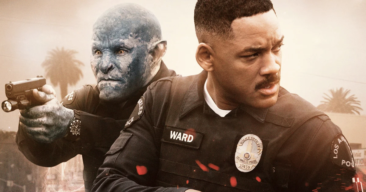 Netflixs Will Smith Movie Bright Gets 11 Millions Streams In Three Days Bright2