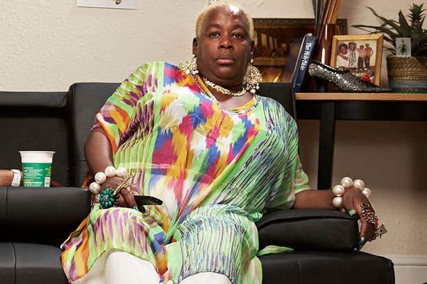 Goggleboxs Sandra Becomes Homeless Days Before Christmas CHANNEL 4 2