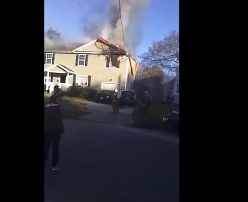 Wannabe Reporter Accidentally Solves Arson Case Live On Facebook Capture 1 1