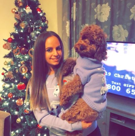 Aldi Releases Matching Christmas Jumpers For You And Your Dog Carla Hicks Dog 463x468