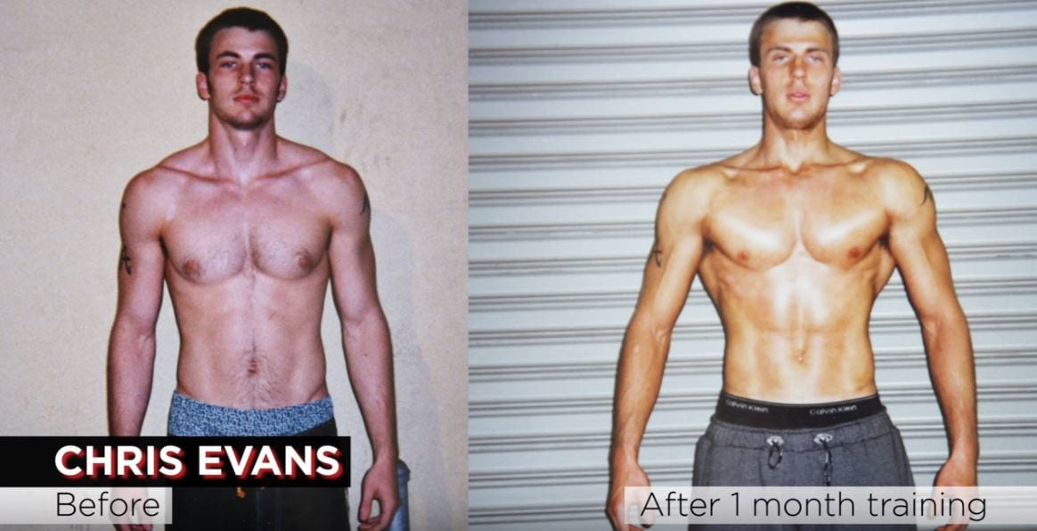 These Guys Trained Like Superheroes And The Results Are