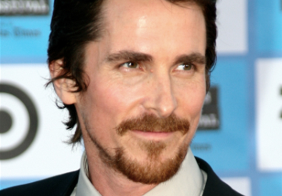 Christian Bale Says America Would Be Better Off Without Powerful White People Christian Bale A