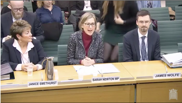 Depressed People Asked Why Havent You Killed Yourself At Benefits Assessment CommonsCommittee1