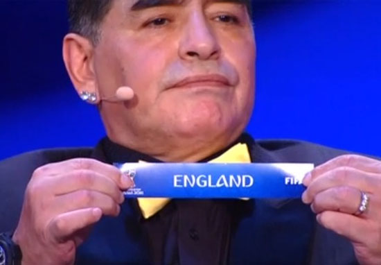 Which Teams Are In Englands Group For Russia 2018 World Cup? England Web 2