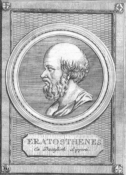Ancient Greek Man Proved Earth Was Round 2,000 Years Ago Without Leaving Home Eratosthenes