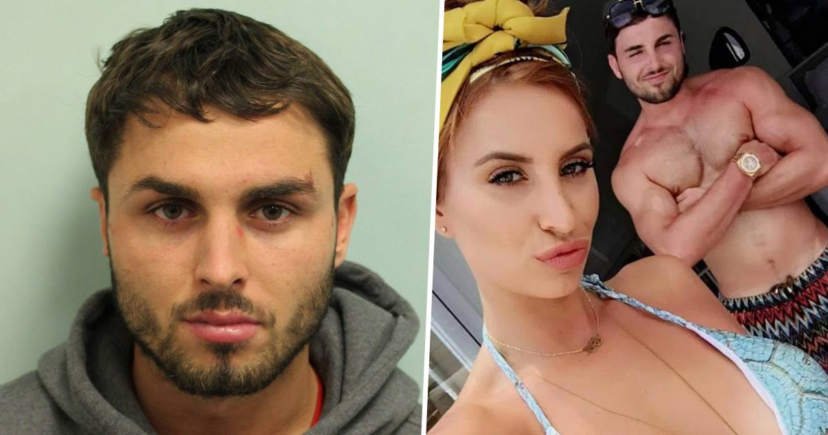 Arthur Collins Jailed For 20 Years For Acid Attack FerneMccann