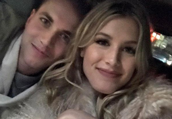 New Intimate Photo Of Genie Bouchard And Random Twitter Date Goes Viral Genie A