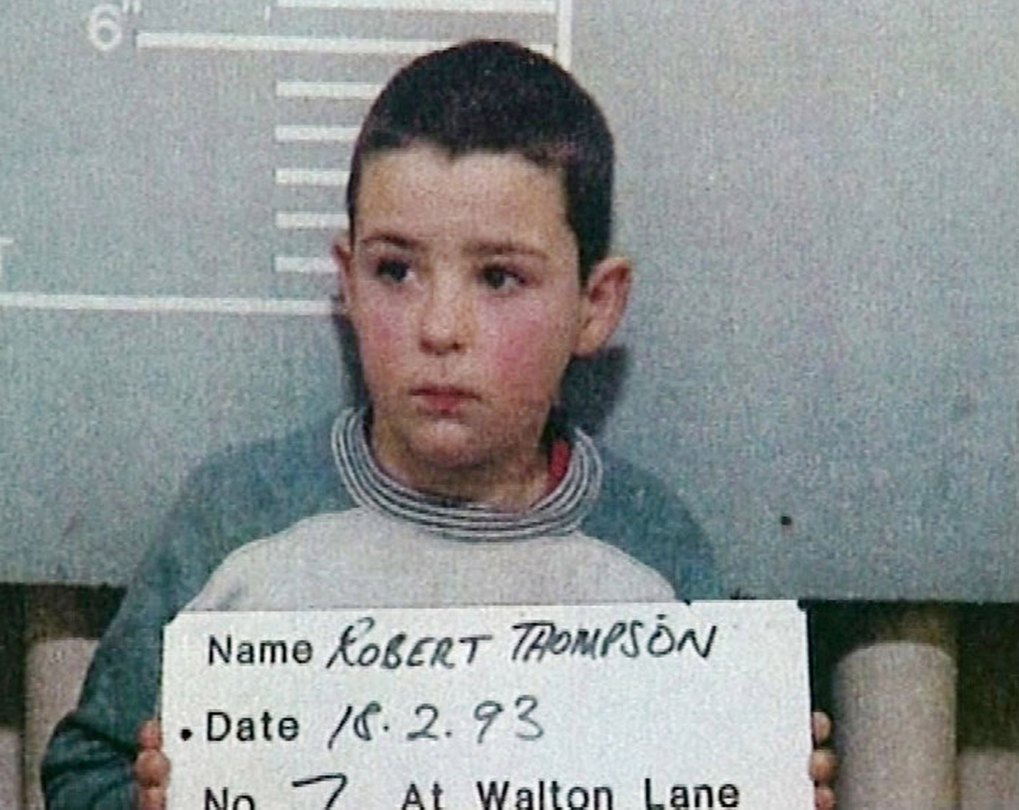 Anyone Caught Sharing Jamie Bulger Killers Leaked Photo To Be Jailed GettyImages 1328537