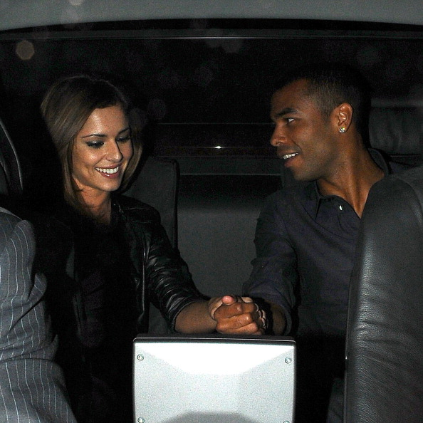 Meghan Markles Text Messages To Ashley Cole Revealed GettyImages 158056581
