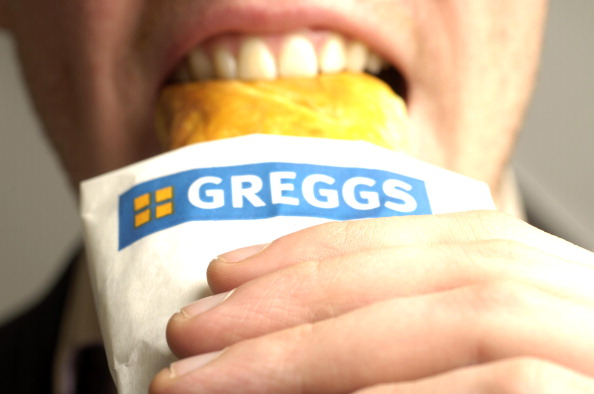 PETA Has Demanded Greggs Start Making Vegan Sausage Rolls GettyImages 494577105