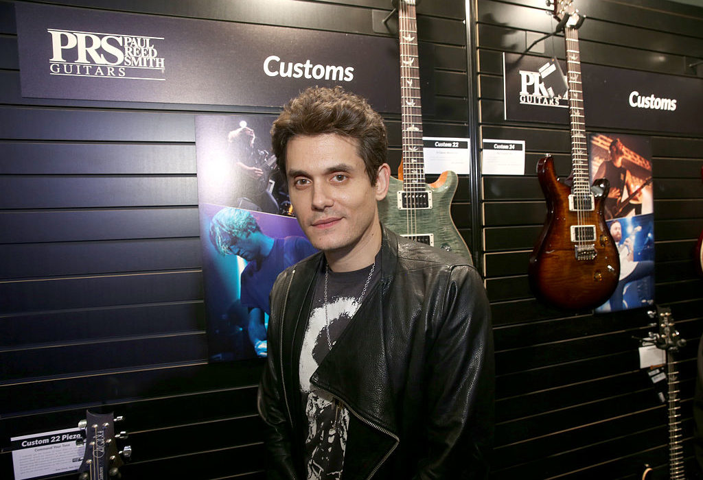 John Mayer Rushed To Hospital For Life Saving Surgery GettyImages 632242052 1024x700