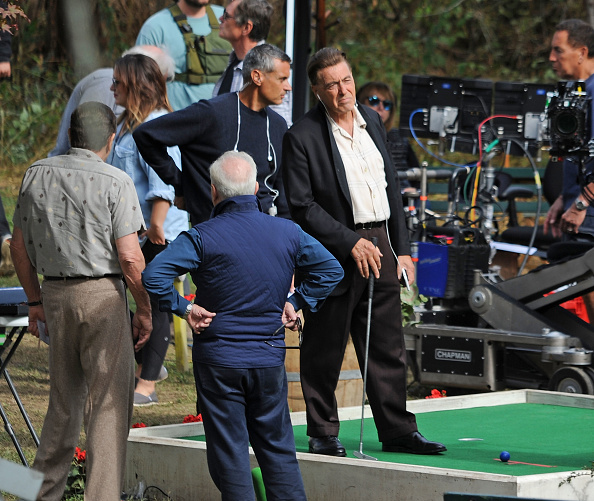 Al Pacino And Robert De Niro Back To Their Best In First Look At The Irishman GettyImages 861065384