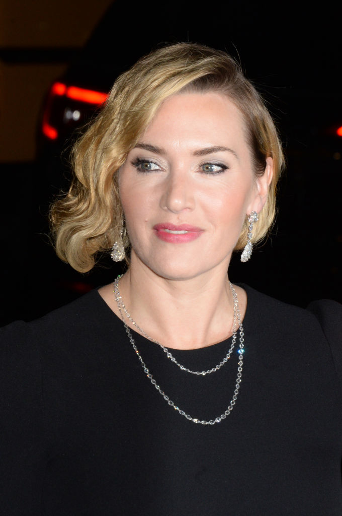Margot Robbies Reaction To Kate Winslet Comments About Woody Allen Is Priceless GettyImages 874517190