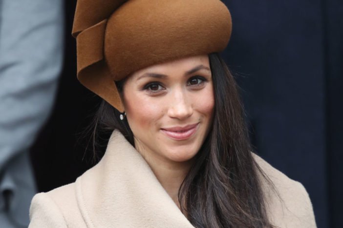 Meghan Markles Christmas Present To The Queen Left Her In Tears GettyImages 898515150 702x468 1