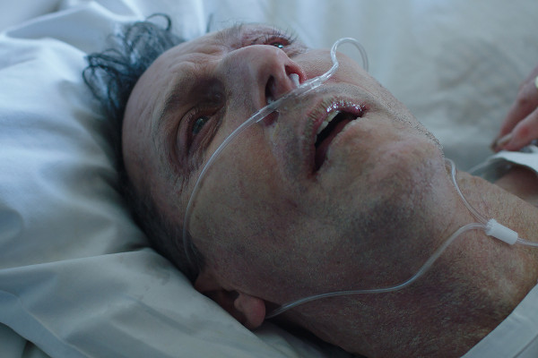 Euthanasia Video Of Dying Man Was Most Horrific Video Of The Year HORROR 2