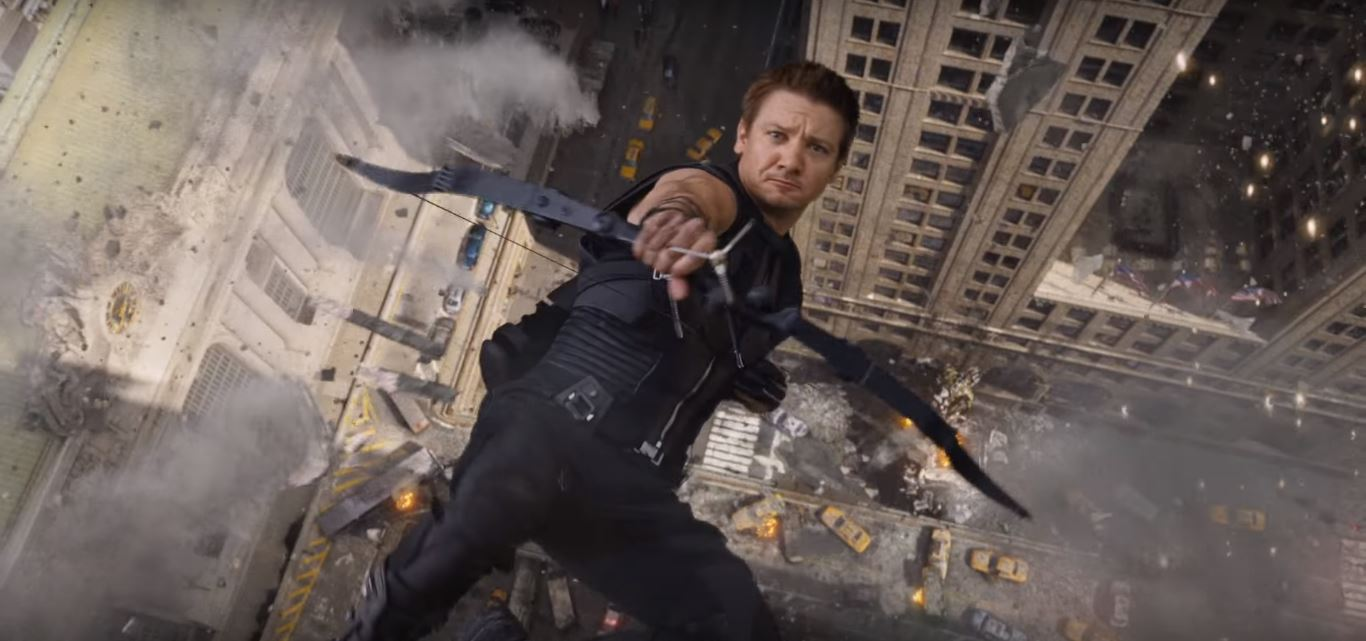 New Theory Explains Why Hawkeye Is Missing From Avengers Trailer Hawkeye 2