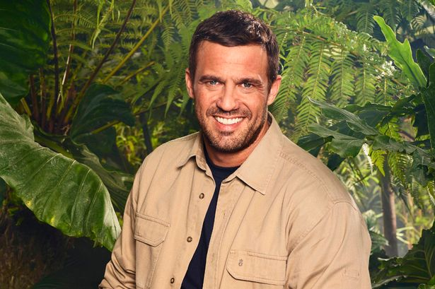 ITV Expected To Remove Jamie Lomas From Im A Celeb ITV Plc