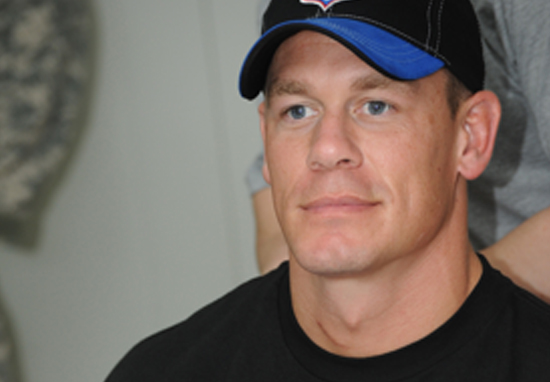 Ford Sues John Cena For Selling $500,000 GT Supercar John Cena A