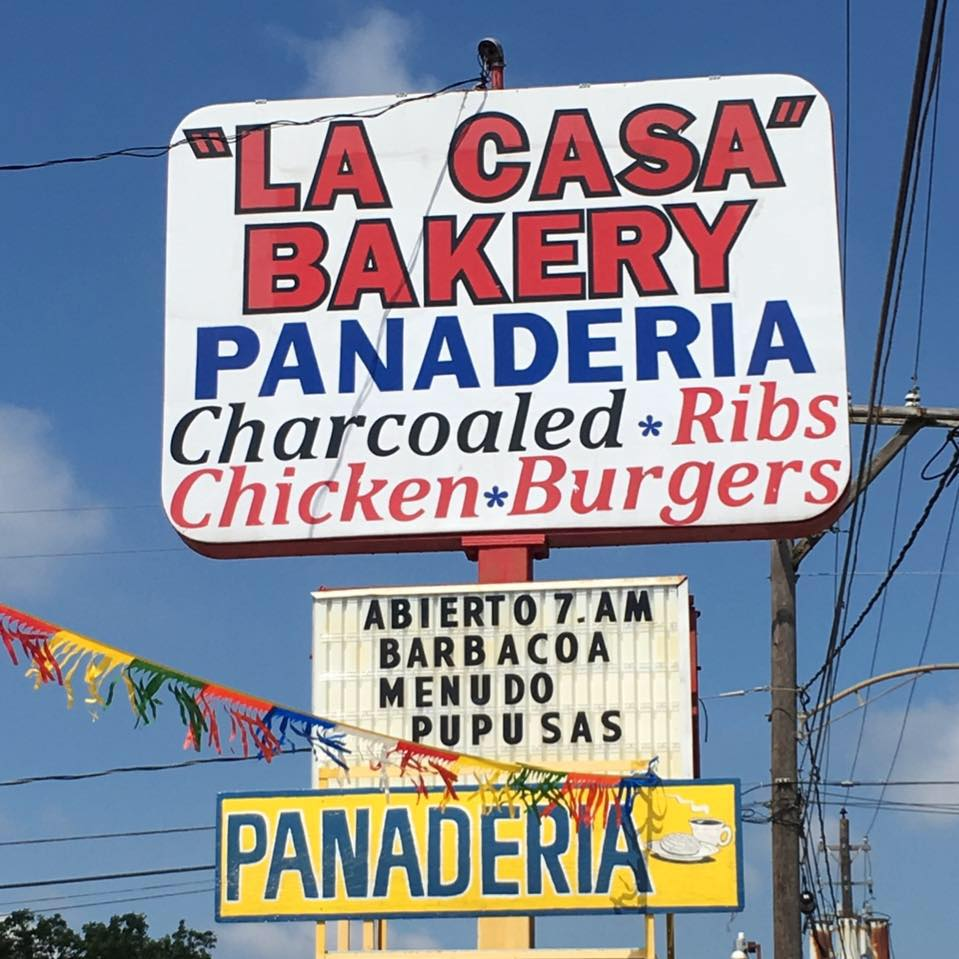 Teen Girl Saves Dads Business With One Tweet La Casa Bakery