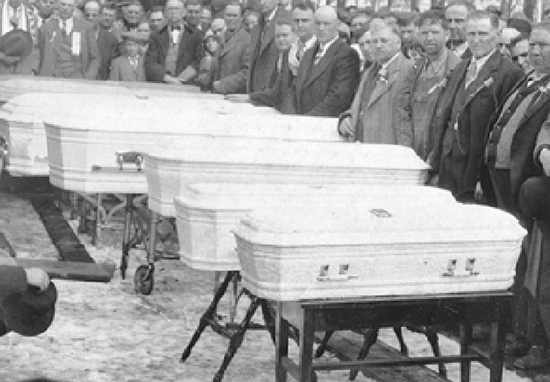 Dark Truth Behind Infamous Christmas Murder LawsonFuneral