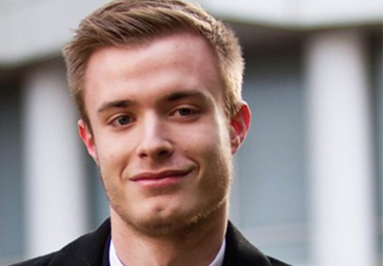 Student Cleared Of Rape To Sue Police After Hiding Single Text Proving Innocence Liam Allen A