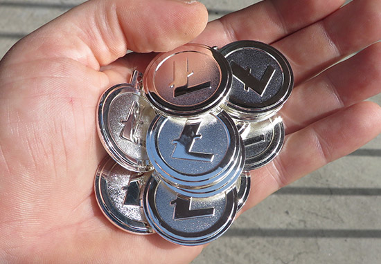 Bitcoin, Ripple And Litecoin Plummet By £120 Billion Instantly Litecoin2