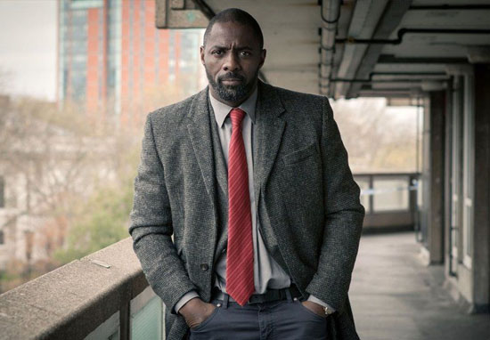 luther new series