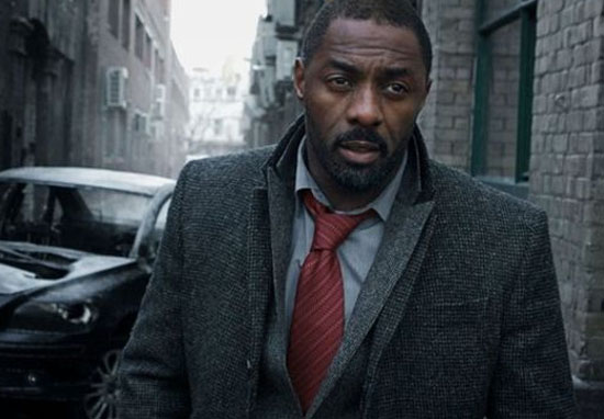 Luther Series 5 In Production With A Film Absolutely On The Cards Luther 3