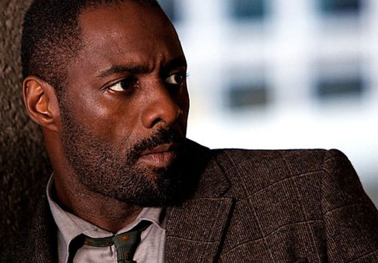 Luther Series 5 In Production With A Film Absolutely On The Cards Luther 4
