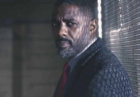 Luther Series 5 In Production With A Film Absolutely On The Cards Luther WT