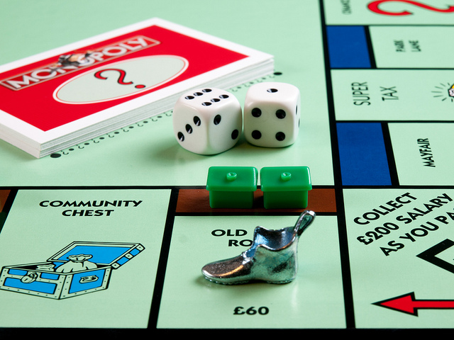 Monopoly Releasing Special Edition Specifically For Cheaters Monopoly 4