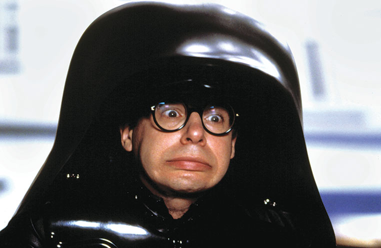 Heartbreaking Reason Rick Moranis Disappeared From Hollywood Moranis 3 embed