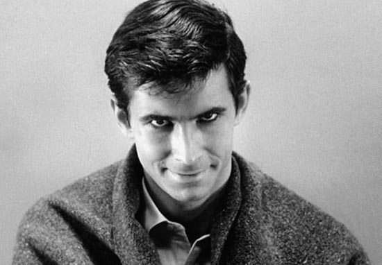 Being A Psychopath Has A Weird Effect On Your Sense Of Smell Norman Bates