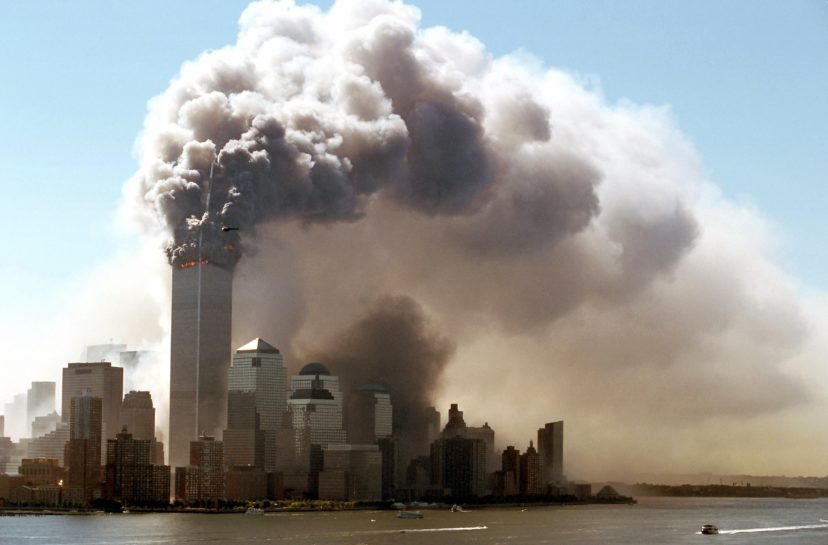 9/11 Hero Kills Himself After Contracting Lung Disease From Twin Towers PA