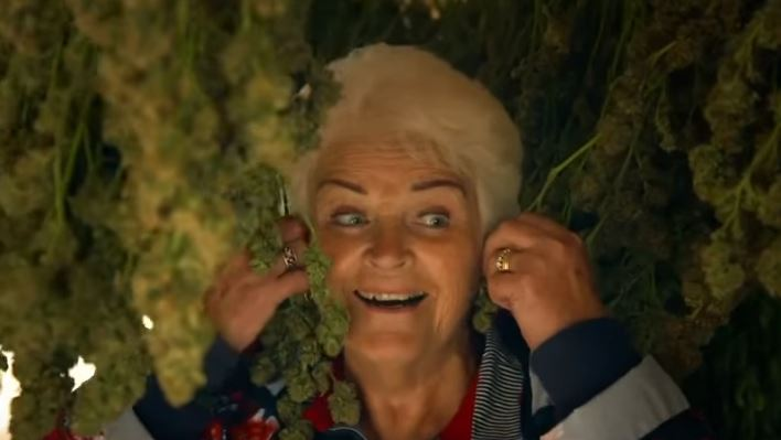 Pat Butcher Uses Weed Everyday And Wants It To Be Legalised Pat Butcher Cannabis