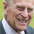 Prince Philip Breathalysed After Flipping Land Rover On Its Side
