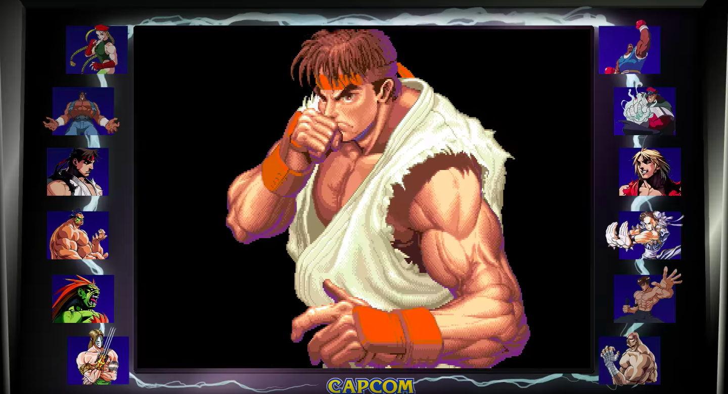 30 Years On Street Fighter Is Still The Best Fighting Game Screen Shot 2017 12 15 at 14.24.45