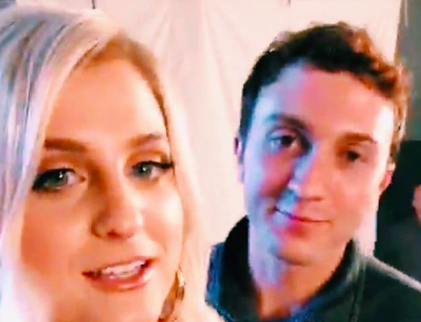 Meghan Trainor Engaged To Juni From Spy Kids Screen Shot 2017 12 23 at 17.23.46
